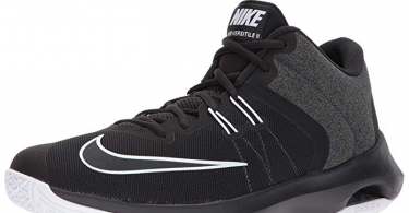 Nike Air Versitile ii Men's Basketball Shoes Review