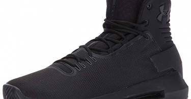 Under Armour Drive 4 Review