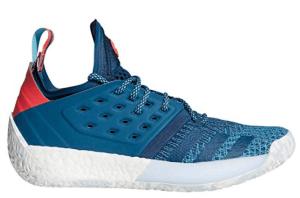 "Adidas Harden Vol.2"" Blue Night Shoes"
