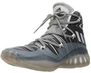 Adidas Men's Crazy Explosive Basketball Shoe