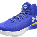 Under Armour Men's Curry 3 Zero Basketball Shoes