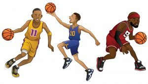 Best Performance Basketball Shoes
