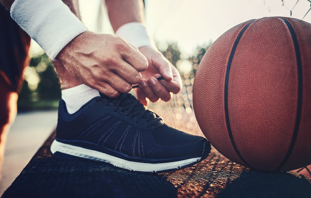 Basketball Shoes Under 50 Dollars