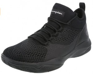 Men's Slip-On Basketball Shoe – (Champion)